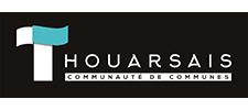 logo Thouarsais QD noir QD
