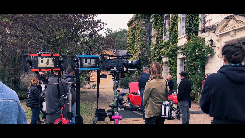 MO-EmilyinParis tournage 1
